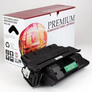 HP C4127X 4000 Reman MICR Toner 10K PR