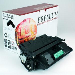 HP C8061X 4100 Reman MICR Toner 10K PR