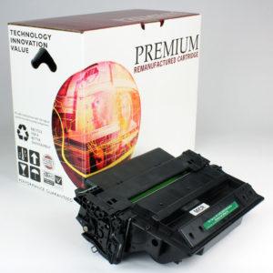 HP Q6511X 2420 Reman MICR Toner 12K PR