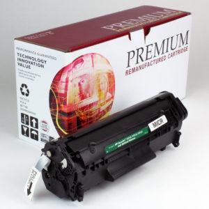 HP Q2612A 1012 Reman MICR Toner 2K PR