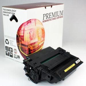 HP Q7551X P3005 Reman MICR Toner 13K PR