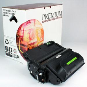 HP Q1338A 4200 Reman MICR Toner 12K PR