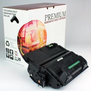 HP Q5942A 4250 Reman MICR Toner 10K PR