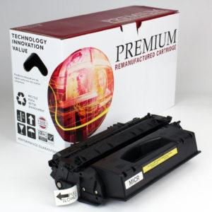 HP Q7553X P2015 Reman MICR Toner 7K PR