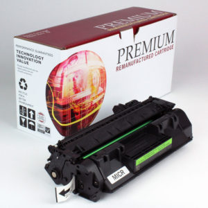 HP CE505A P2035 Reman MICR Toner 2.3K PR