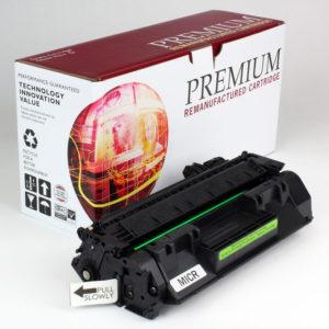 HP CF280A Reman MICR Toner 2.7K PR