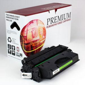 HP CF280X Reman MICR Toner 6.8K PR