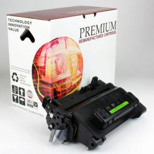 HP CF281A Reman MICR Toner 10.5K PR