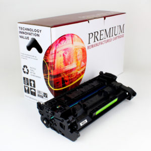 HP CF226A Reman MICR Toner 3.1K PR
