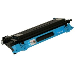 Brother TN115C Reman Cyan Toner 4K PR
