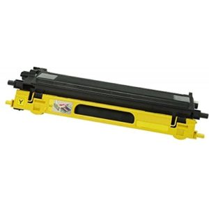 Brother TN115Y Reman Yellow Toner 4K PR