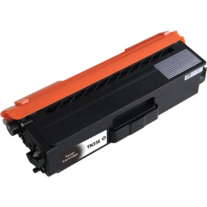 Brother TN336BK Comp Black Toner 4K VL