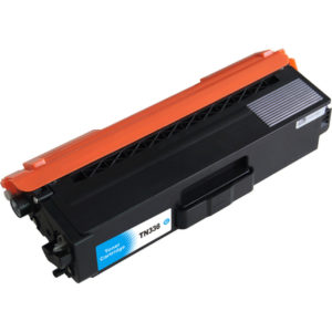 Brother TN336C Comp Cyan Toner 3.5K VL