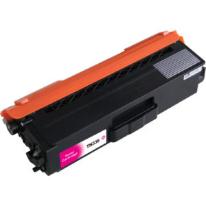 Brother TN336M Comp Magenta Toner 3.5K VL