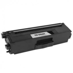 Brother TN339BK Comp Black Toner 6K VL