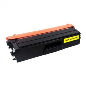 Brother TN433Y Comp Yellow Toner 4K VL