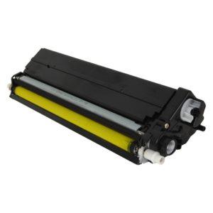 Brother TN436Y Comp Yellow Toner 6.5K VL