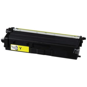 Brother TN439Y Comp Yellow Toner 9K VL
