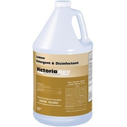 Victoria Bay Lemon Detergent & Disinfectant – 1 Gallon