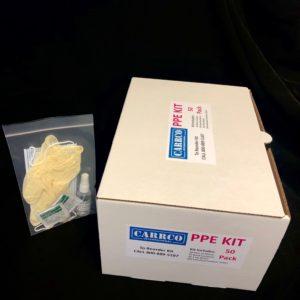 PPE Kit 50 Pack