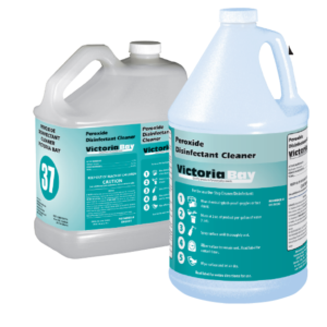 Victoria Bay Peroxide Disinfectant Cleaner