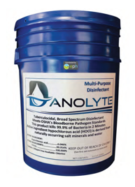 Danolyte Multi-Purpose Disinfectant
